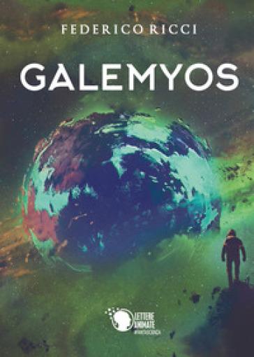 Galemyos - Federico Ricci | Thecosgala.com