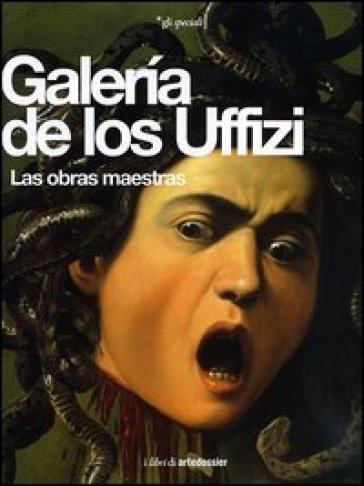 Galeria de los Uffizi - Gloria Fossi   Ericsfund.org