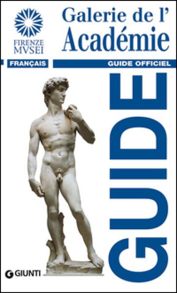 Galerie de l'Académie. Guide officiel - Franca Falletti | Jonathanterrington.com