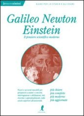 Galileo, Newton, Einstein: Il pensiero scientifico moderno