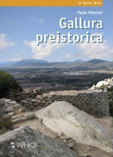 Gallura preistorica - Paola Mancini pdf epub