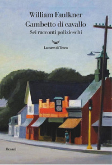 Gambetto di cavallo. Sei racconti polizieschi - William Faulkner pdf epub