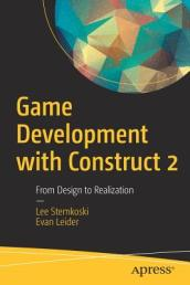 Game Development with Construct No. 2