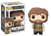 Game Of Thrones - Pop Funko Vinyl Figure 50 Tyrion Lannister