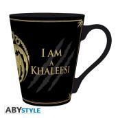 Game Of Thrones - Tazza 320Ml - I Am Not A Princess