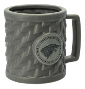 Game Of Thrones - Tazza 3D - Stark