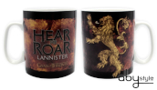 Game Of Thrones - Tazza 460Ml - Lannister