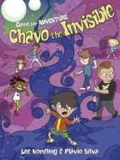 Game for Adventure: Chavo the Invisible