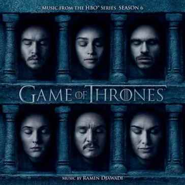 Game of thrones (music from the hbor ser