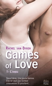 Games of Love - L