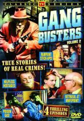 Gang busters vol 2