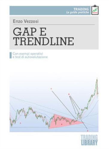 Gap e trendline. Con esempi operativi e test di autovalutazione - E. Vezzosi | Jonathanterrington.com