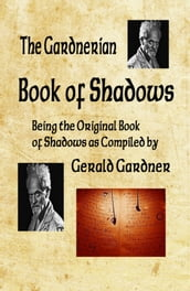 Gardnerian Book of Shadows