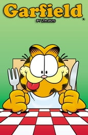 Garfield Vol. 8