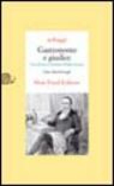 Gastronomo e giudice. Vita di Jean-Anthelme Brillat-Savarin - Giles McDonogh |