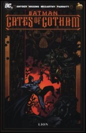 Gates of Gotham. Batman