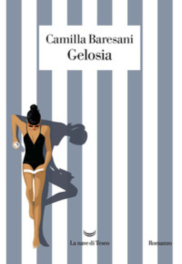 Gelosia - Camilla Baresani | Jonathanterrington.com