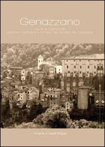 Genazzano. Vicoli e campanili. Sembra fermarsi il tempo nel borgo dei Colonna - Gabriele Siragusa | Ericsfund.org