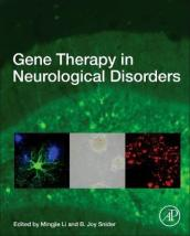 Gene Therapy in Neurological Disorders