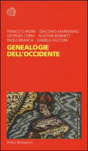 Genealogie dell'Occidente - D. Falcioni |