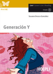 Generacion Y. Con CD Audio