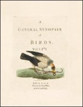 General synopsis of birds (A)