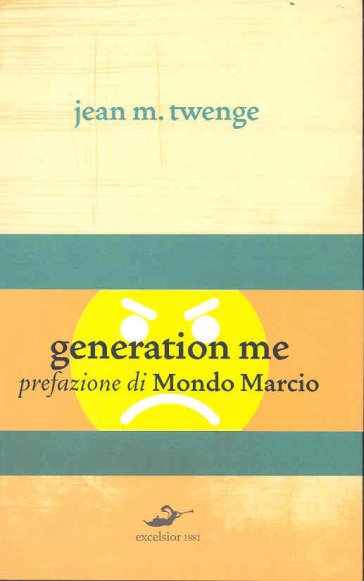 generation me jean twenge essay Generation me: why today's young americans are more confident, assertive, entitled--and more miserable than ever before [jean m twenge] on amazoncom free.