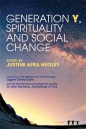 Generation Y, Spirituality and Social Change