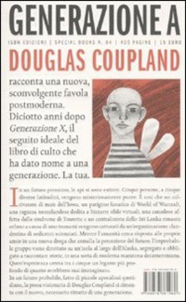 Generazione A - Douglas Coupland  