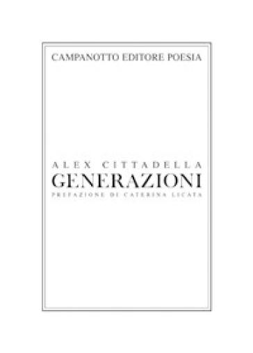 Generazioni - Alex Cittadella  