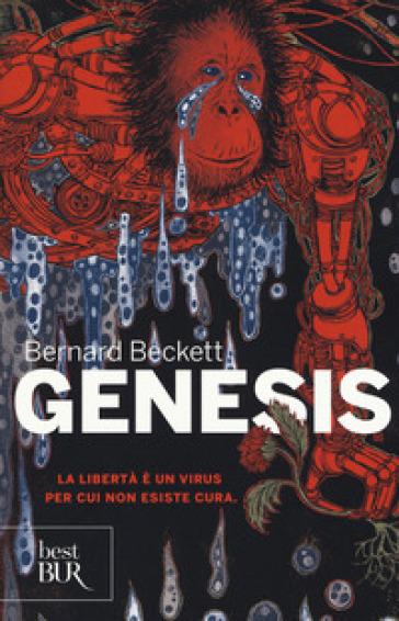 Genesis - Bernard Beckett |