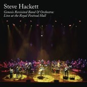Genesis revisited band & orchestra: live (2CD+Blu-Ray)