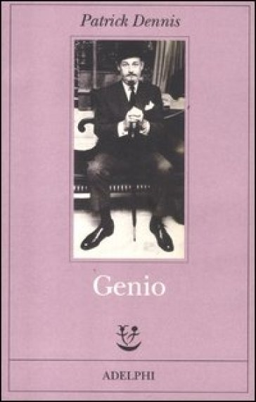 Genio - Patrick Dennis  