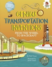 Genius Transportation Inventions