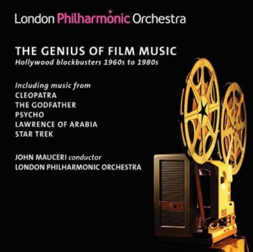 Genius of film music