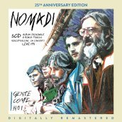 Gente come noi (25th anniversa