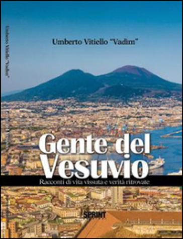 Gente del Vesuvio - Umberto Vitiello  