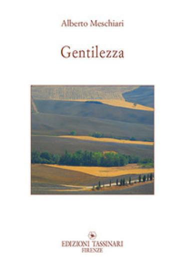Gentilezza - Alberto Meschiari pdf epub