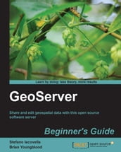 GeoServer Beginners Guide