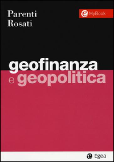 Geofinanza e geopolitica - Fabio M. Parenti   Thecosgala.com