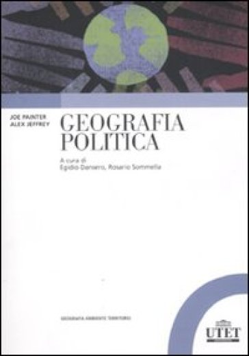 Geografia politica - Joe Painter |