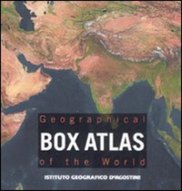 Geographical Box Atlas of the World