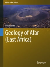Geology of Afar (East Africa)