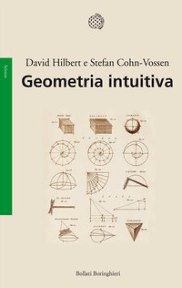 Geometria intuitiva - David Hilbert |