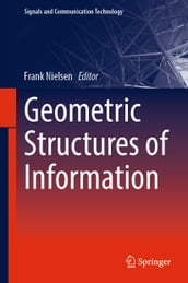 Geometric Structures of Information