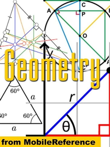 Geometry Study Guide (Mobi Study Guides)