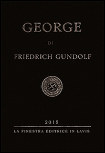 George - Friedrich Gundolf |