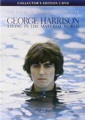 George Harrison - Living in the material world (2 DVD)(collector s edition)