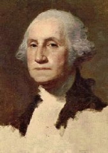 George Washington, a biography