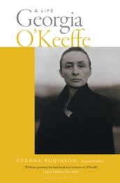 Georgia O Keeffe: A Life (new edition)